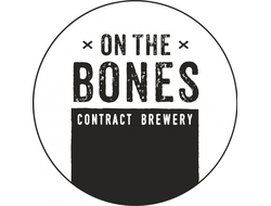 Smoked Point Cider, On The Bones 0,33