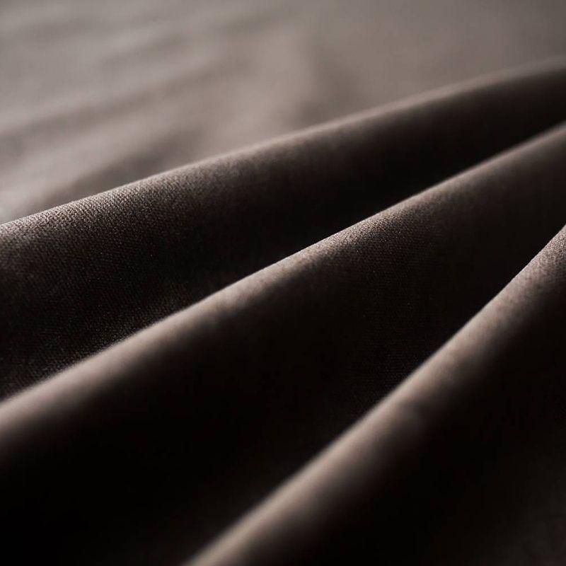 Ткань Sofitel-4 chocolate