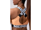 Топ Power Your Hero iconic sports bra 535 Абрикосовый