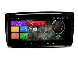 "Автомагнитола MegaZvuk ADQ-1717 Skoda Yeti (2009+) на Android 6.0.1 Quad-Core (4 ядра) 8.8"" Full Touch"