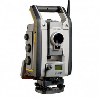 "Тахеометр Trimble S7 3"" Autolock DR Plus FineLock Trimble VISION"