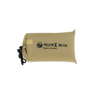 Pillow X Recon