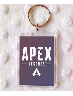 Брелок Apex Legends № 9