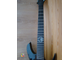 Dean RUSTY COOLEY RC7X - METALLIC BLACK