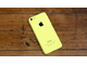 Apple iPhone 5C 16Gb  - Yellow