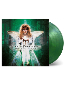 WITHIN TEMPTATION - MOTHER EARTH 2-LP