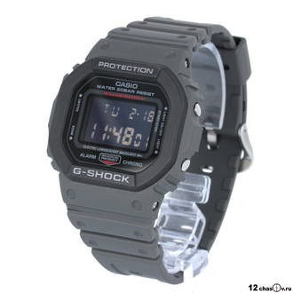 Часы Casio G-Shock DW-5610SU-8ER
