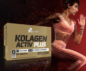 Olimp Kolagen Activ Plus