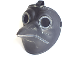 Маска Чумного Доктора маска Доктора Чумы (Plague Doctor mask)