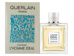 L'Homme Ideal Cologne (Гарлен)