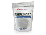 WestPharm Pure Gainer 454 гр (Шоколад)