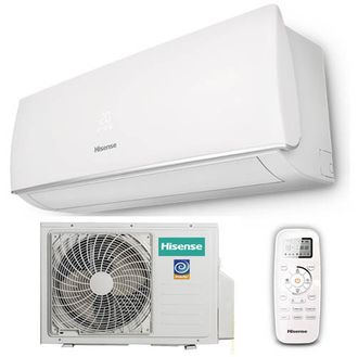 Сплит-система Hisense AS-13UR4SVDDB inverter