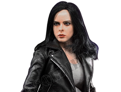 Джессика Джонс (Кристен Риттер, Марвел) - Коллекционная ФИГУРКА 1/6 scale Miss Jones, Jessica Jones (Krysten Ritter, Marvel) (TW007) - TOYS WORKS