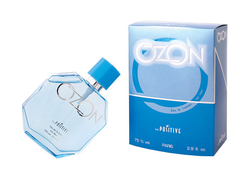 Ozon eau de toilette for men