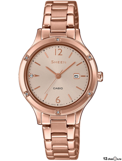 Часы Casio Sheen SHE-4533PG-4AUER