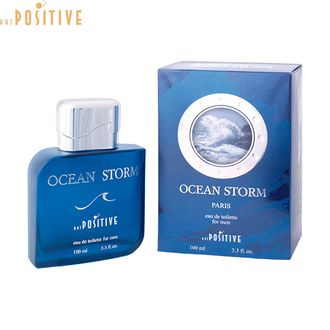 Ocean Storm eau de toilette for men