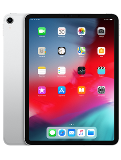"Планшет Apple iPad Pro 11"" 64Gb Wi-Fi Silver"