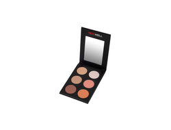 Румяна Contour and Blush Palette 6 Colours New Well