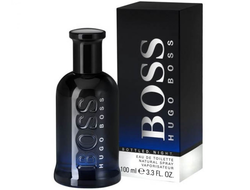 Мужской Hugo Boss Bottled Night EDT