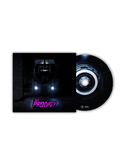 The Prodigy - No Tourists CD DIGI