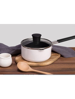 Сотейник Xiaomi Zhiwu boiled milk pot