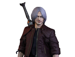 ПРЕДЗАКАЗ - Данте из игры Devil May Cry V - Коллекционная фигурка 1/6 - THE DEVIL MAY CRY SERIES: DANTE (DMC V)  Стандартная версия - Asmus Toys (DMC502)  ★ЦЕНА: 18900 РУБ.★