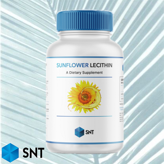 Sunflower Lecithin 1200 SNT
