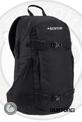 Burton Day Hiker 25L True Black Ripstop в магазине Bagcom
