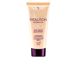 LuxVisage Тональный крем Skin Evolution soft matte blur effect, 35мг