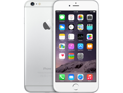 Apple iPhone 6 64Gb Silver LTE
