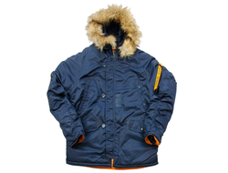 Куртка NORD DENALI HUSKY SHORT  NEW!