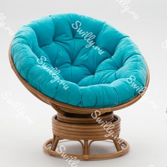 Кресло Swilly Swivel Papasan 5 мед