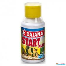 Dajana Start Plus 250 ml