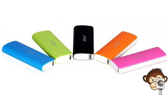 Power Bank Golf 10000 mAh GF-027-4