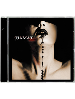 Tiamat Amanethes CD US