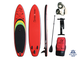 Sub доска Hiken Wind SUP Yellow 11'6