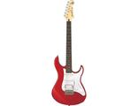 ЭЛЕКТРОГИТАРА YAMAHA PACIFICA012 RM Red Metallic