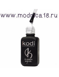 Базовое покрытие Kodi Professional Rubber Base Gel 12 ml