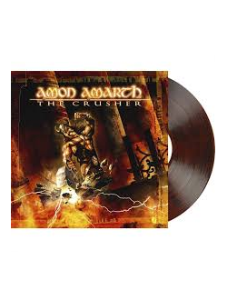 AMON AMARTH The Crusher LP colored