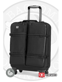 Ogio Alpha Core Convoy 520S Travel Bag Black в магазине Bagcom