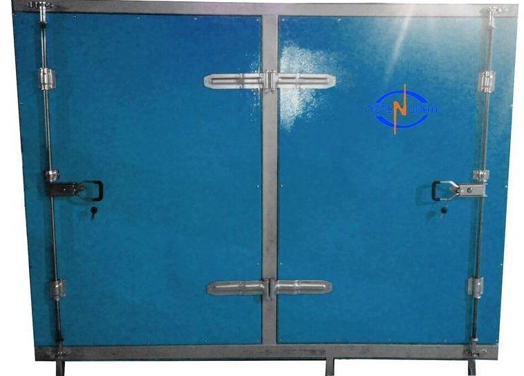 Парогенераторы для мобильного бетонного завода