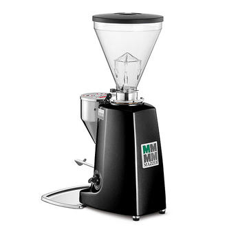 Кофемолка Mazzer Super Jolly Electronic Black (чёрная)