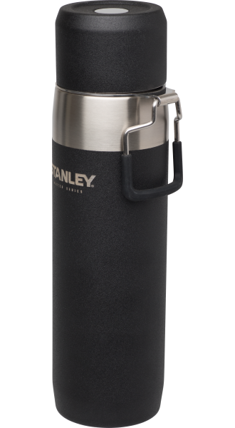 Термос без стакана STANLEY MASTER UNBREAKABLE WATER BOTTLE 0,65L