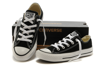 converse chuck taylor all star black 02