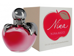 Nina Ricci - Nina eau de toilette for women