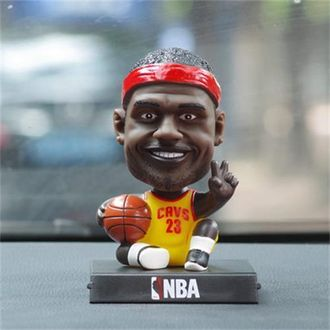 Фигурка Jebron James