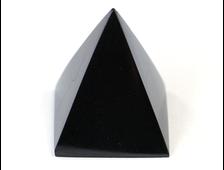 Пирамида Гагат, Россия, Иркутская обл. (35*30*27 мм, 15 г) №18874