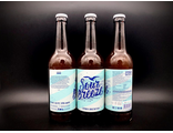Sour Breeze GrapeFruit Gose Гозе Саур Бриз с Грэйпфрутом 4,5% IBU 10 0,5л (180) Jaws Brewery