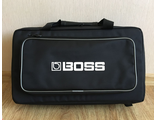 Теплый кейс для BOSS GT-1000 Black PL