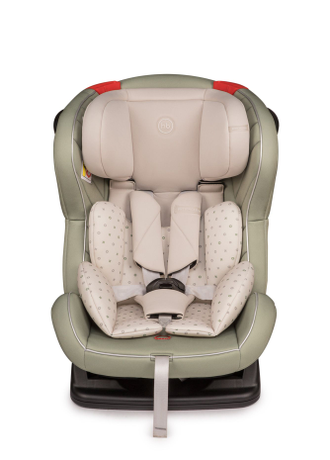 Happy Baby Passenger V2 Green